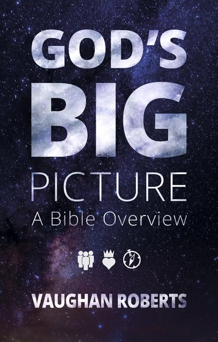 God's Big Picture (Paperback)