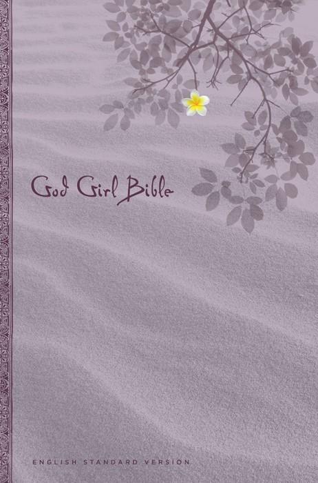 God Girl Bible (Hard Cover)