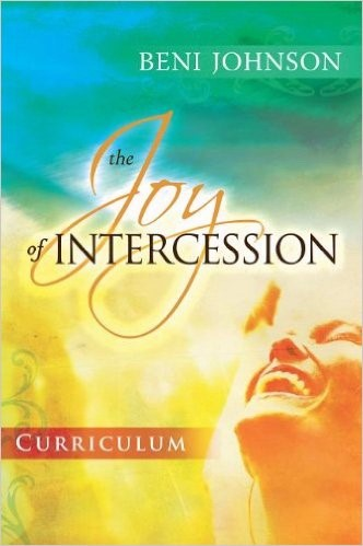 The Joy Of Intercession Curriculum (Mixed Media Product)