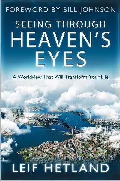 Seeing Through Heaven's Eyes (Paperback)