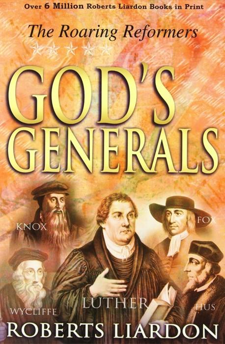 God's Generals: Roaring Reformers (ITPE)