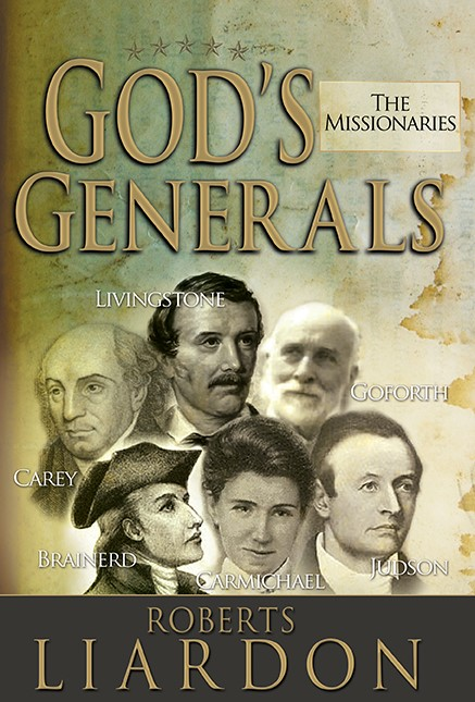 God's Generals: The Missionaries (ITPE)