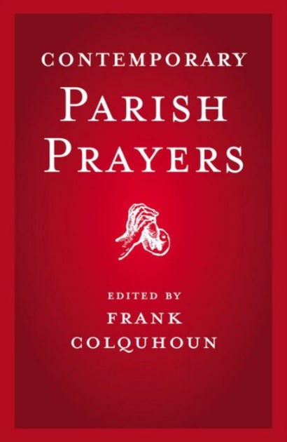 Contemporary Parish Prayers (Paper Back)