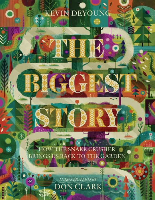 The Biggest Story (Hard Cover)