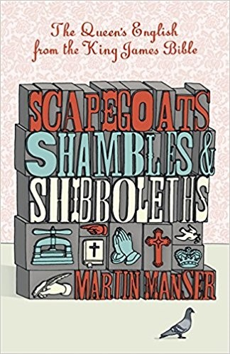 Scapegoats, Shambles And Shibboleths