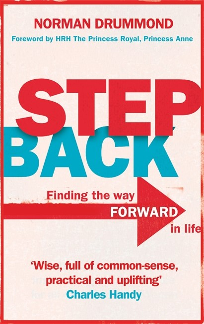 Step Back (Hard Cover)