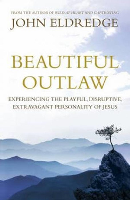 Beautiful Outlaw (Paperback)