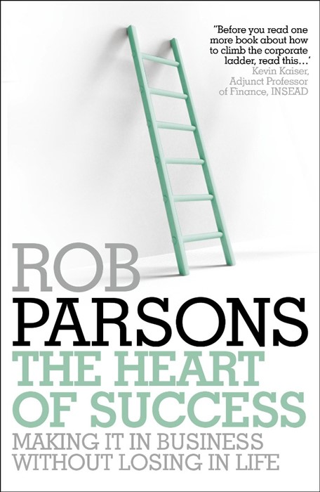 The Heart Of Success (Paperback)