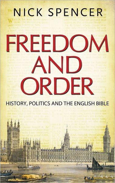 Freedom And Order (Paper Back)