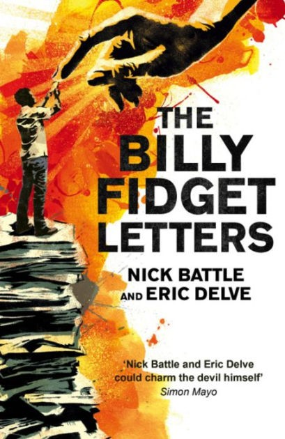 The Billy Fidget Letters (Paperback)
