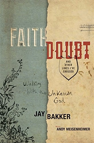 Faith, Doubt, And Other Lines I'Ve Crossed (Hard Cover)