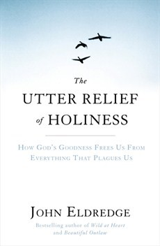 The Utter Relief Of Holiness (Paperback)