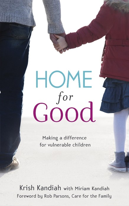 Home For Good (Paperback)