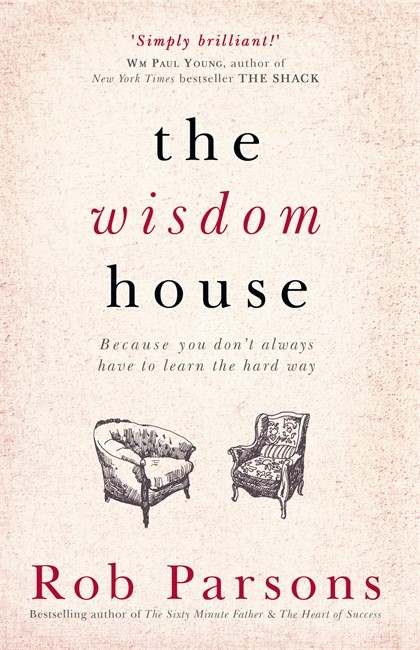 The Wisdom House (Hard Cover)