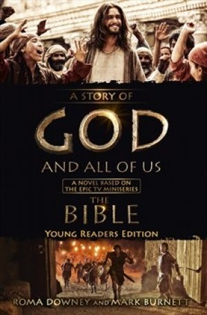 Story of God and All of Us Young Readers Edition, A (Hard Cover)