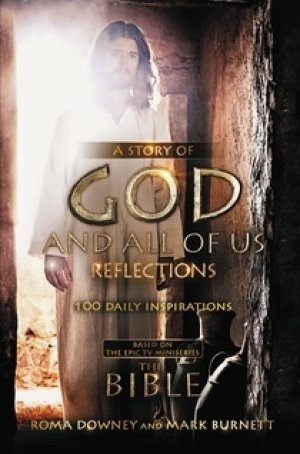 Story of God and All of Us Reflections, A (Hard Cover)