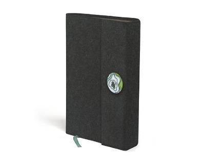 NIV Thinline Grey Woolen Bible (Hard Cover)