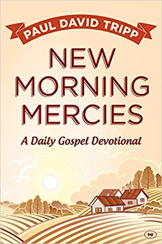 New Morning Mercies (Hard Cover)