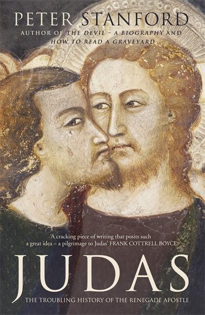 Judas (Hard Cover)