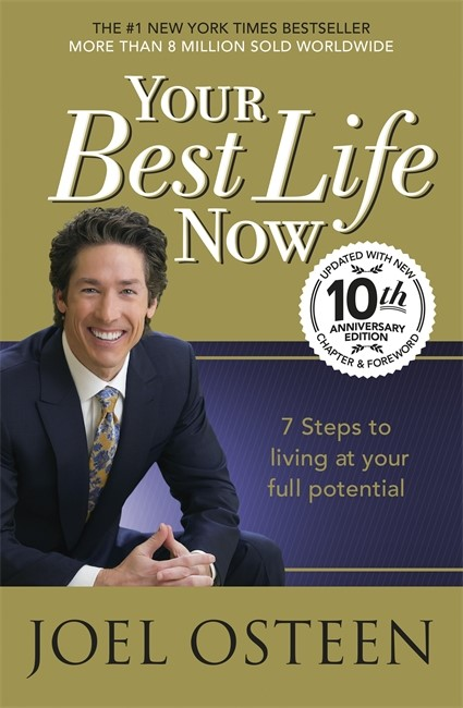 Your Best Life Now (Paperback)
