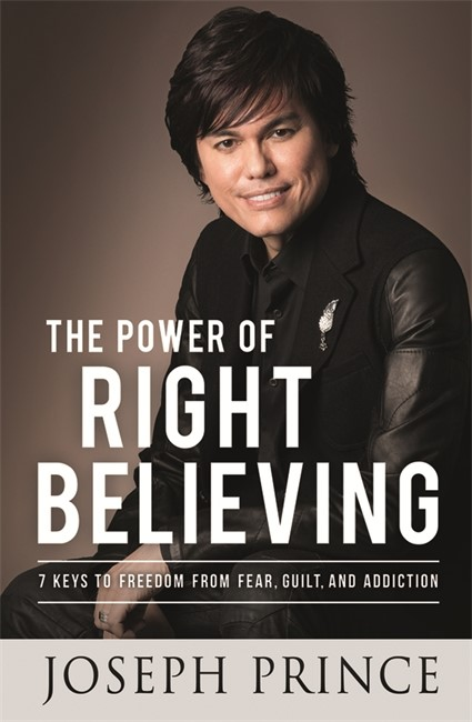 The Power Of Right Believing (Paperback)