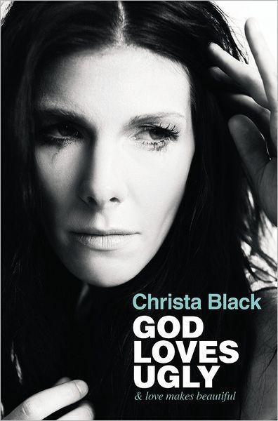God Loves Ugly (Hard Cover)