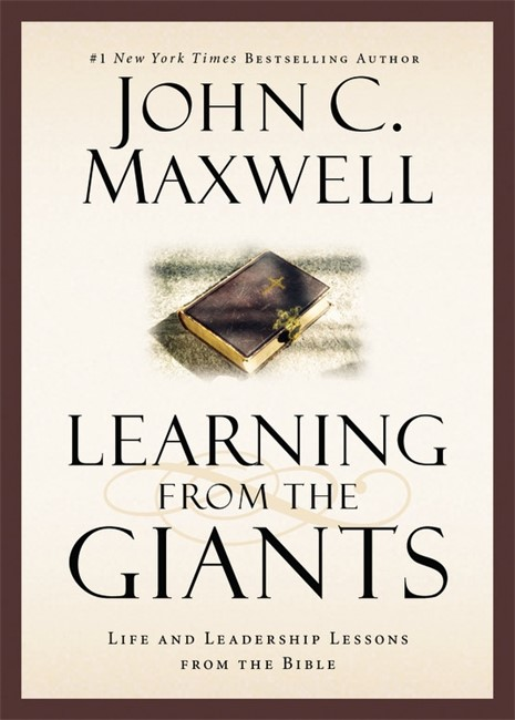 Learning from the Giants (Hard Cover)