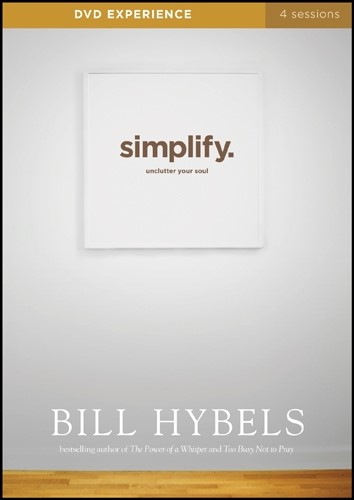 Simplify Dvd Experience (DVD Video)