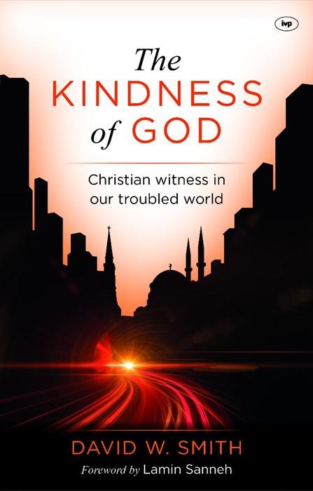 The Kindness Of God (Paper Back)