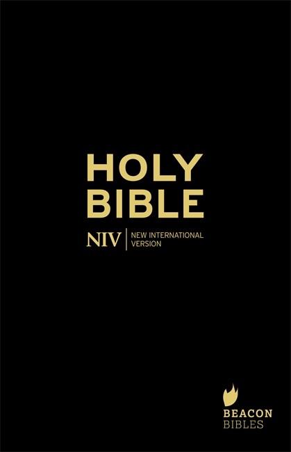 NIV Beacon Bible Hardback 10 Copy Pack (Hard Cover)