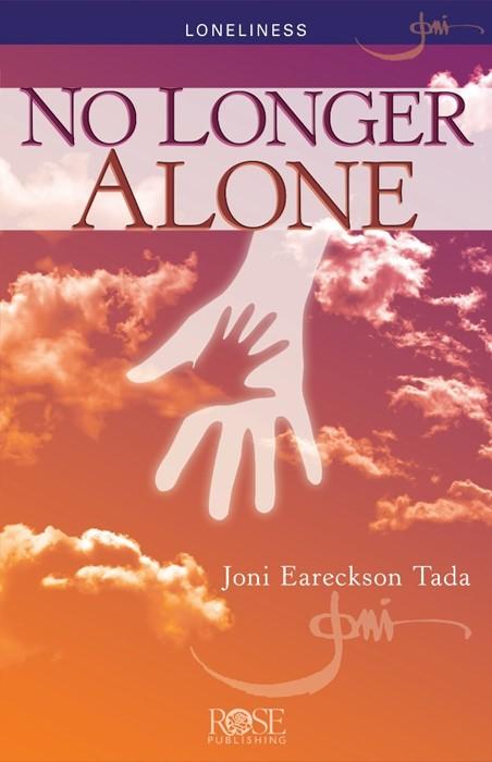 No Longer Alone (Pamphlet)
