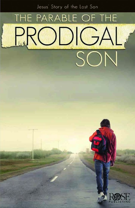 Parable Of The Prodigal Son (Pamphlet)
