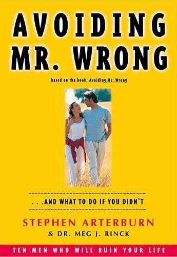 Avoiding Mr. Wrong (Paperback)
