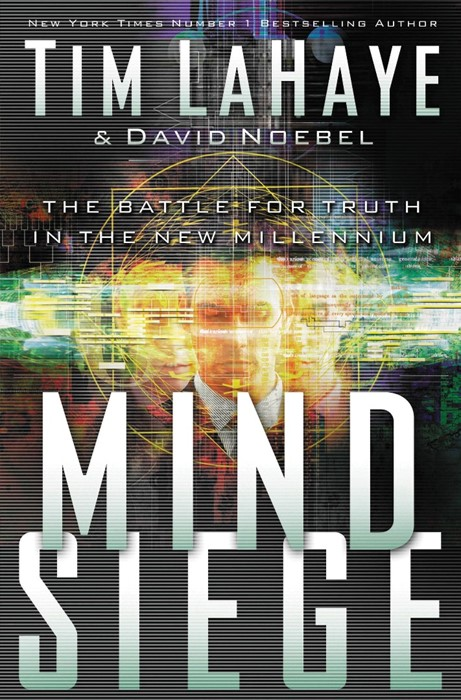 Mind Siege Leader'S Guide (Paperback)