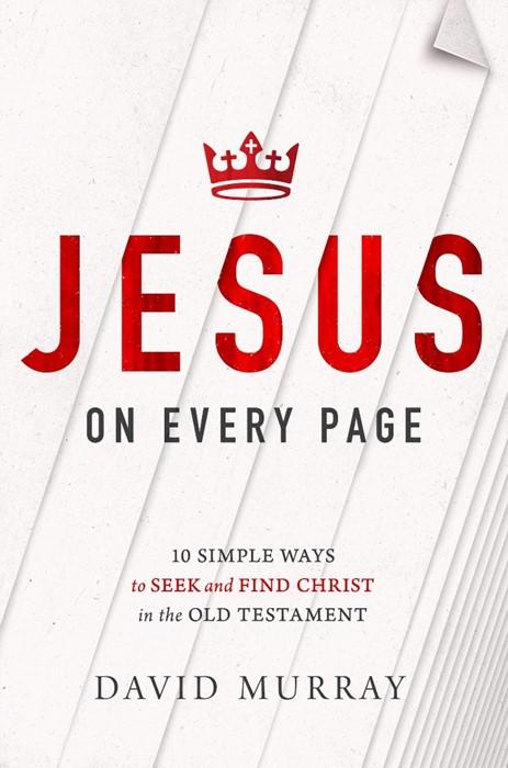 Jesus On Every Page (Paperback)