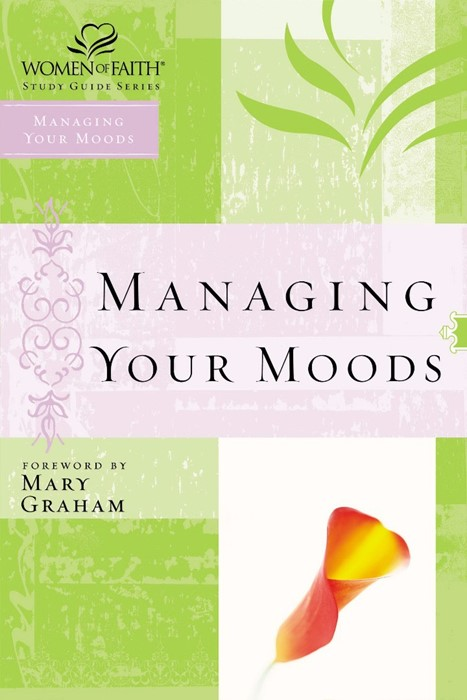 Managing Your Moods (Paperback)