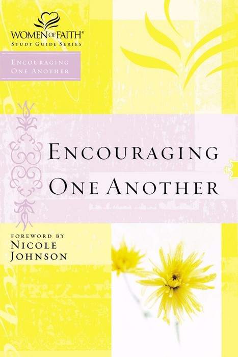 Encouraging One Another (Paperback)