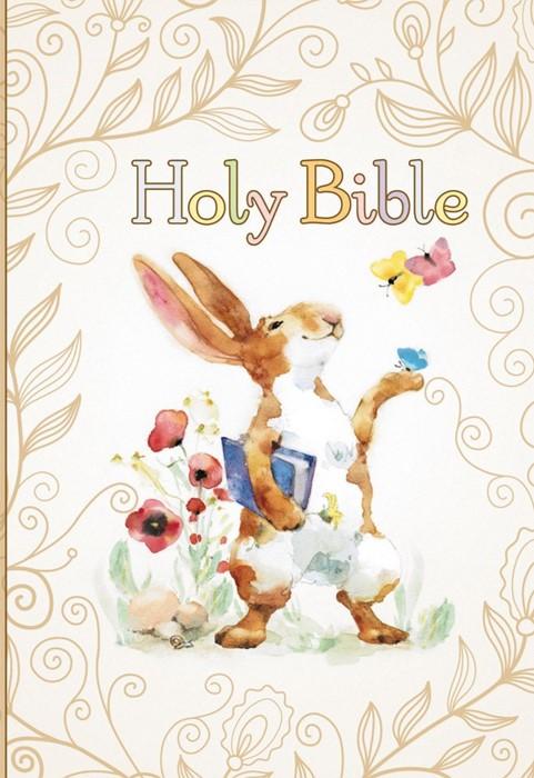 The NKJV Velveteen Bible (Hard Cover)