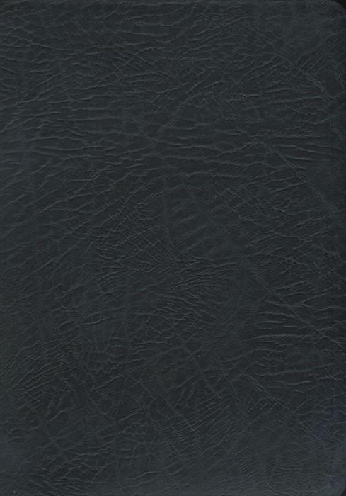 NASB Macarthur Study Bible, Large Print (Bonded Leather)