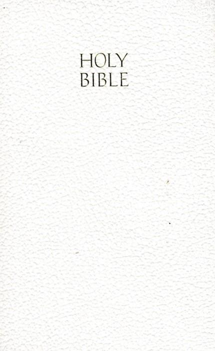KJV Vest Pocket New Testament (Paperback)