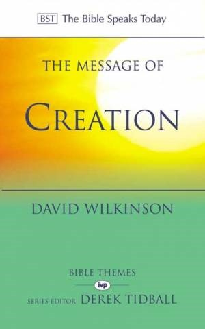 The BST Message of Creation (Paperback)