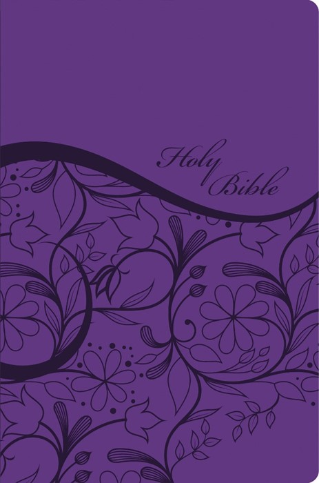 KJV Sisters In Faith Holy Bible (Hard Cover)