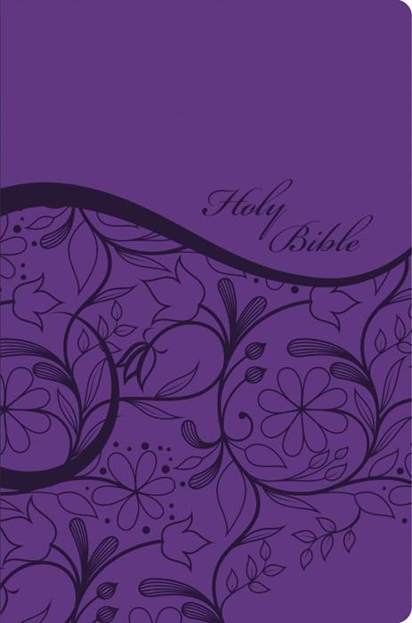 KJV Sisters In Faith Holy Bible (Hard Cover)