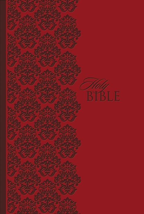 The KJV Study Bible, Personal Size (Imitation Leather)
