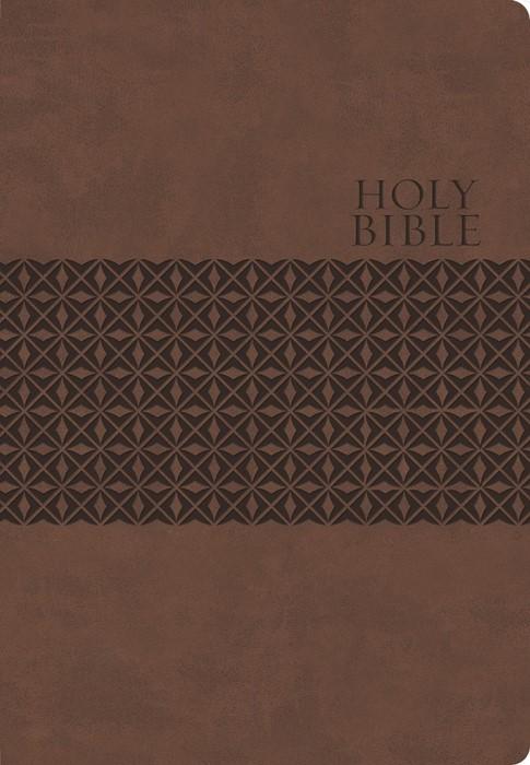 KJV Study Bible (Paperback)