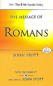 The BST Message of Galatians (Paperback)