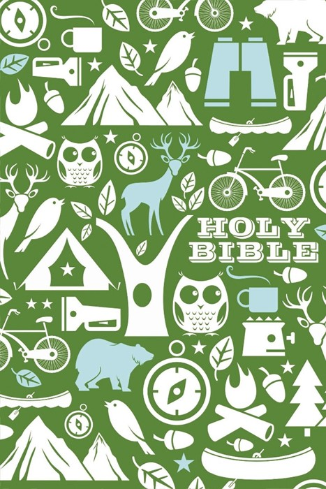 Nature Bible (Hard Cover)