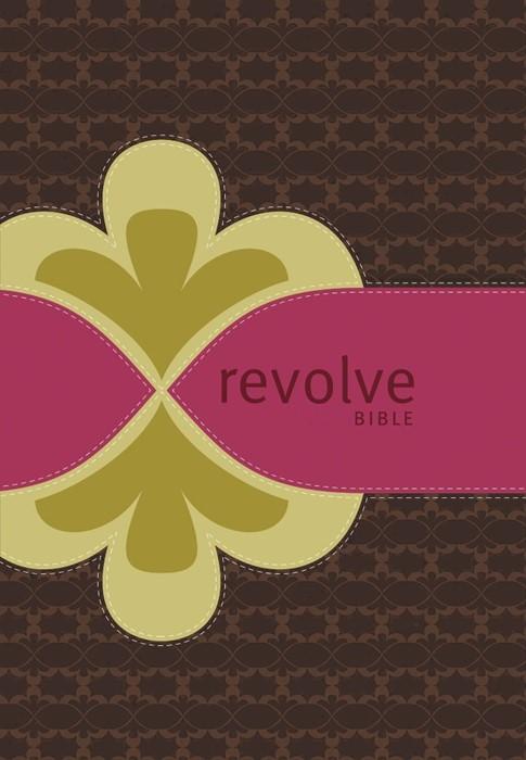 NCV Revolve Bible (Paperback)