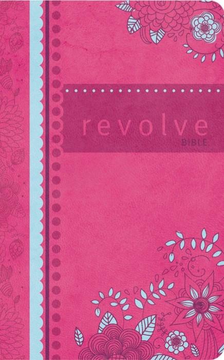 Revolve Bible, Ncv (Hard Cover)