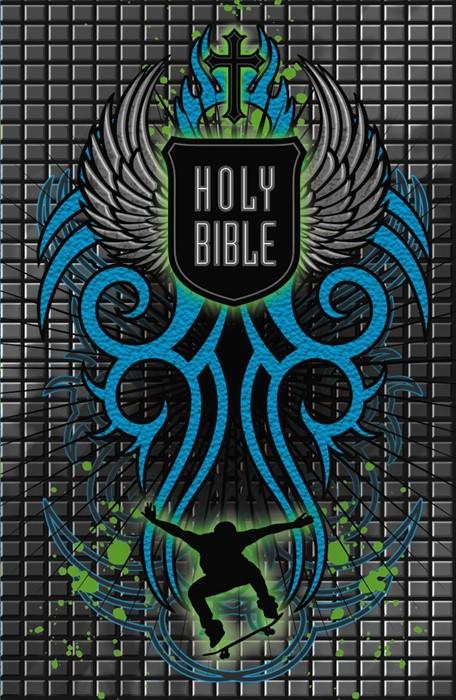 ICB Skateboard Bible (Hard Cover)